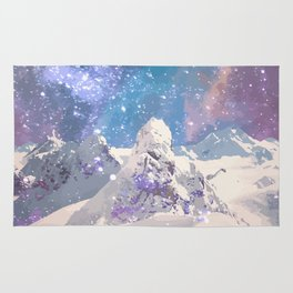 Magic Winter Rug
