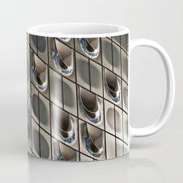 METALLIC SOUND Coffee Mug