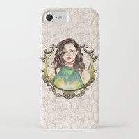 charli xcx iPhone & iPod Cases featuring Charli XCX by Share_Shop