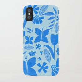 Norwegian Wood  iPhone Case