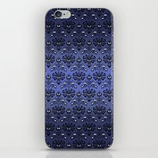Haunted Mansion Ghost Pattern iPhone 4 4s 5 5s 5c, ipod, ipad, pillow case and tshirt iPhone Skin