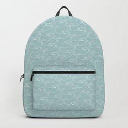 SlumberBean Pattern Backpack