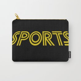 Sports Carry-All Pouch