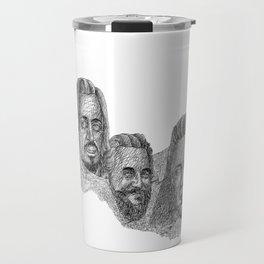 Mount Awesomore Travel Mug