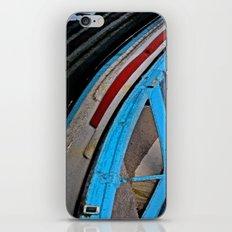 Blue tones 2 iPhone & iPod Skin