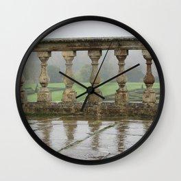South Terrace Wall Clock