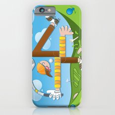 Fore of Clubs Slim Case iPhone 6s