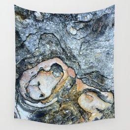 Florida Sandstone Pattern #1 Wall Tapestry