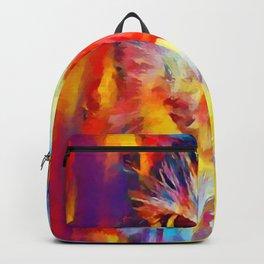 Cat 12 Backpack