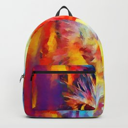 Cat 12 Backpack