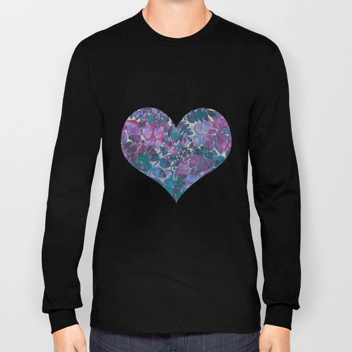 Love of Leaves 2 Long Sleeve T-shirt