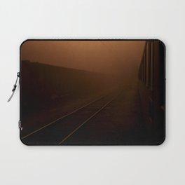 Šid Border Serbia Laptop Sleeve
