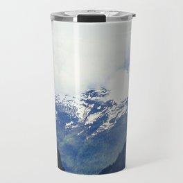 Alaskan Outdoors Travel Mug