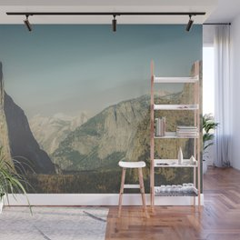 Yosemite Valley VIII Wall Mural
