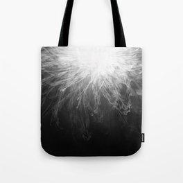 B&W Organic2 Tote Bag