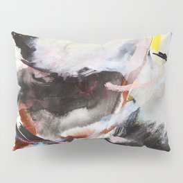 To love someone so much that their absence is a never ending homesickness. Pillow Sham