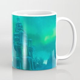 Dragonblight Coffee Mug