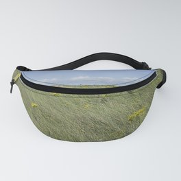 Fields of gold Fanny Pack