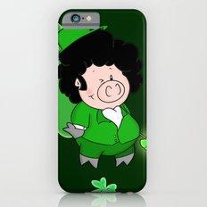 Luck of the Irish iPhone 6s Slim Case