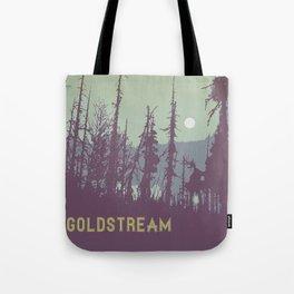 goldstream Tote Bag