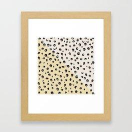 AFE Animal Print Framed Art Print