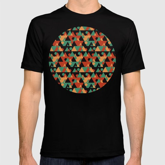The sun phase T-shirt