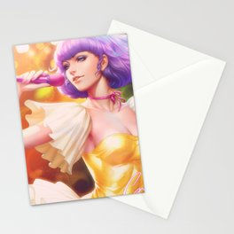 Creamy Mami Forever Stationery Cards