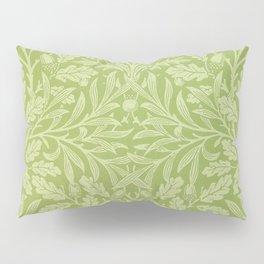 """William Morris """"Acorn"""" 3. Pillow Sham"""