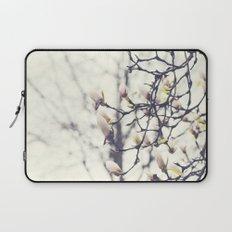 Magnolia Tree Laptop Sleeve