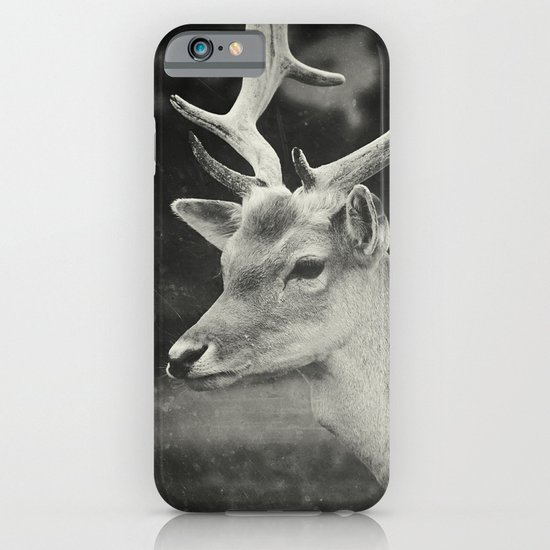 Still iPhone & iPod Case