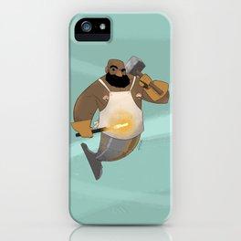 Mersmith iPhone Case