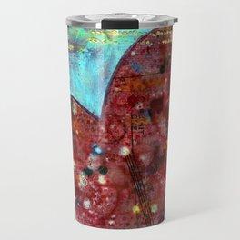 permission series: beautiful Travel Mug