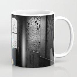 Lantern in Room Coffee Mug