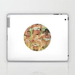 La Liga Laptop & iPad Skin