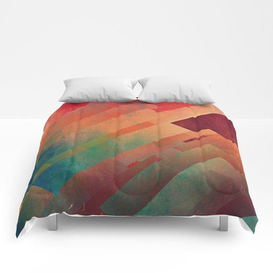 slyb ynvyrtz Comforters