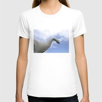 dinosaur T-shirts featuring Dinosaur by Jeff Harmon Photography