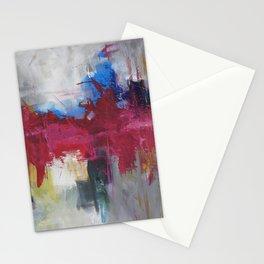 Anna's Hummingbird Stationery Cards