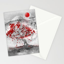 They are all perfect Stationery Cards