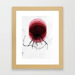 jllfsh Framed Art Print