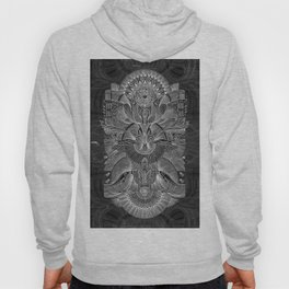 Etched Offering II Hoody