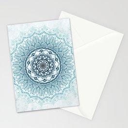 Frankfurter Mandala Stationery Cards