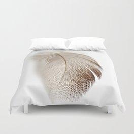 Mallard Feather Duvet Cover