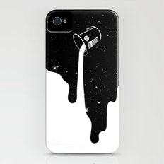 The Big Spill iPhone (4, 4s) Slim Case