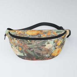 You Loved me a Thousand Summers ago Fanny Pack
