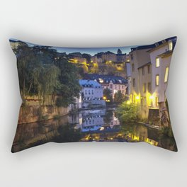 Grund Rectangular Pillow