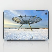 halo iPad Cases featuring Halo by Best Light Images