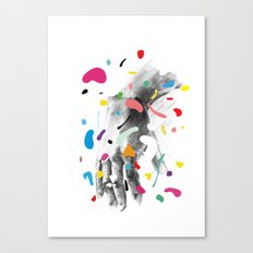 Father Canvas Print