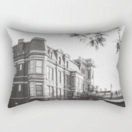 Lincoln Park Rectangular Pillow