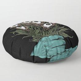 Winya No. 123 Floor Pillow