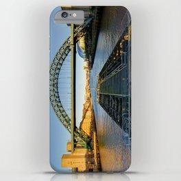 Tyne Bridge iPhone Case